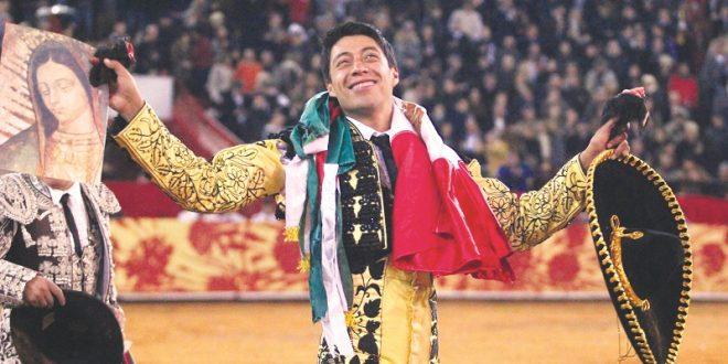 Tendrá Sergio Flores, el jueves en la México, una tarde de máxima responsabilidad