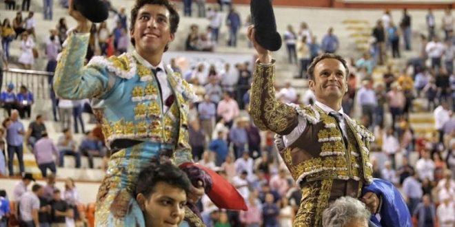 Cartelazo de lujo en Encarnación de Díaz, Jalisco, para la Corrida de La Candelaria
