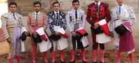 Trofeos a Palomo y Corona, en Tlaxcala