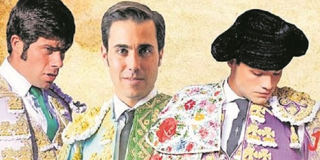 CARTEL CIEN POR CIENTO MEXICANO, en la Monumental… ¡Ahora es cuándo!