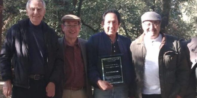 Emotiva reunión anual del Grupo Claro de Chapultepec