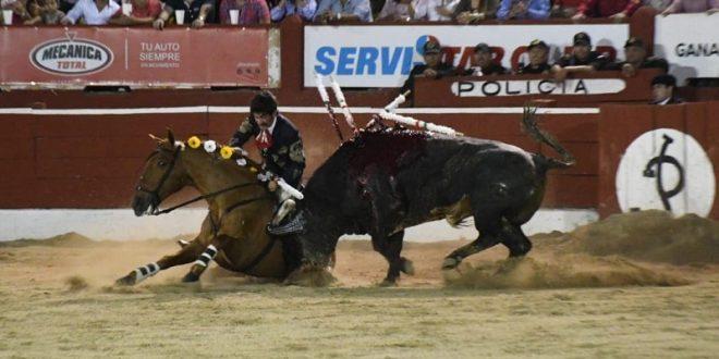 Sufre Gamero percance en Mérida