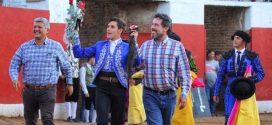 Gran tarde de Guillermo Hermoso de Mendoza, en Ayutla, Jalisco