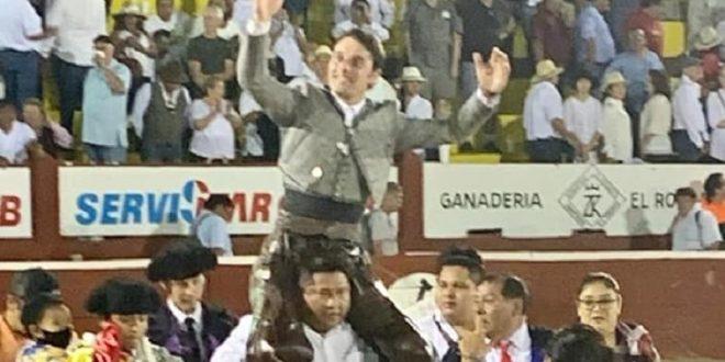 Hay que tener fe: Cartagena