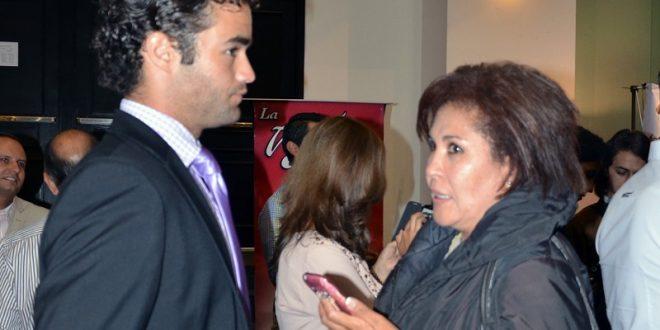 Dará conferencia Bernarda Muñoz el viernes en la ANMT