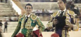 Triunfal festejo en Juchipila, Zacatecas