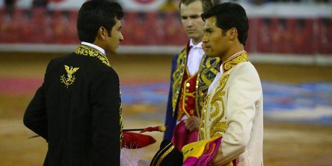 Cumple Francisco Martínez un año de doctorado