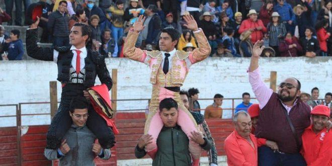 Doble indulto en San Cosme Xalostoc