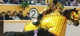 Censuran a Joselito por picar al toro
