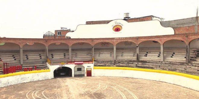 Vuelven los toros a la Plaza La Macarena