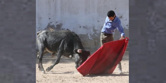 Ardua preparación de Gutiérrez