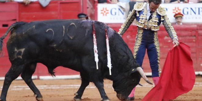 PLAZA MÉXICO: Tarde cumbre de Ferrera, con toro de La Joya que fue indultado (*Fotos*)