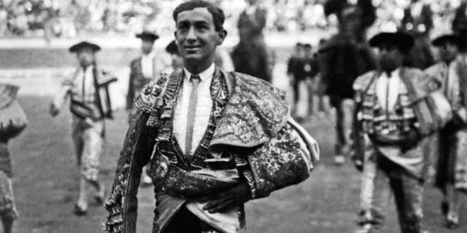 Talavera inicia los actos del centenario de la muerte de Joselito 'El Gallo'