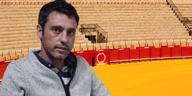 Roberto Galán vuelve a la función taurina