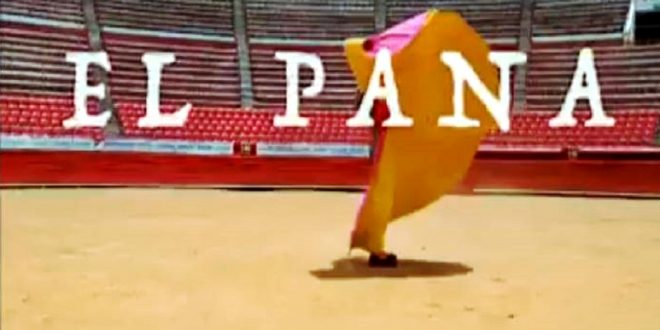 ¡TRAILER de la Serie EL PANA! (**Video**)