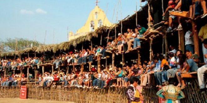 Cancelan corridas la Feria de Pomuch