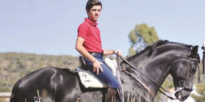 Sufre percance Guillermo Hermoso mientras entrena