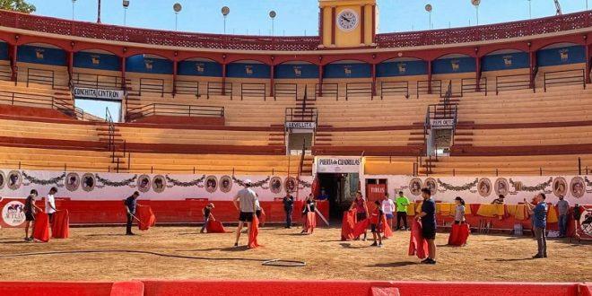 Preparan festivales taurinos en Autlán de la Grana