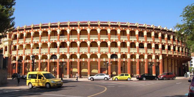 Suspendida la feria de San Jorge de Zaragoza por la crisis del coronavirus