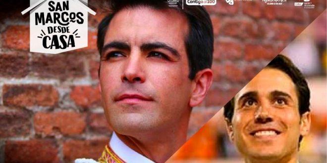 Celebra Arturo Macías el día de SAN MARCOS en su finca; toreará junto a José Mauricio