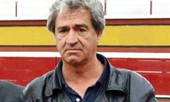 BOLÍVAR VASCO murió en la madrugada, víctima de covid-19