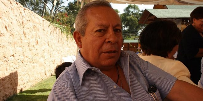Muere Miguel Guzmán