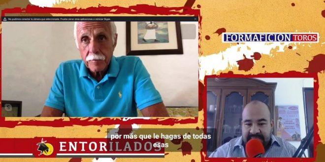 ENCIENDE el empresario RAFAEL HERRERÍAS las redes sociales: 'JOSÉ TOMÁS es un vulgar REVENDEDOR'