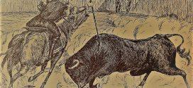 Garrochón en lugar de lanza…El rejoneo en el siglo XVII