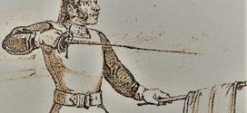 Surge lo que sería la muleta… El toreo en la segunda mitad del siglo XVIII