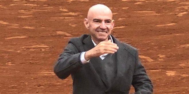 JORGE GUTIÉRREZ: 'ES UN TORO INVISIBLE Y PELIGROSO'
