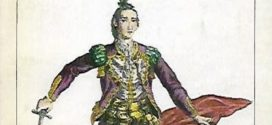 "En 1796, en Cádiz…""Pepe Hillo"" expuso su tratado de Tauromaquia"