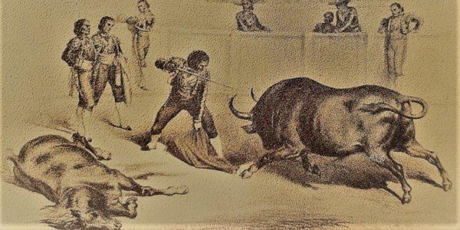 El toreo en México… El controversial metisaca