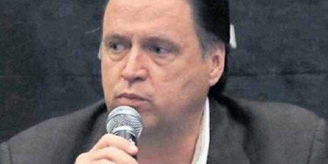 Pablo Moreno llama a la unidad