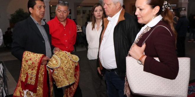 La ropa taurina, industria millonaria (*Fotos*)
