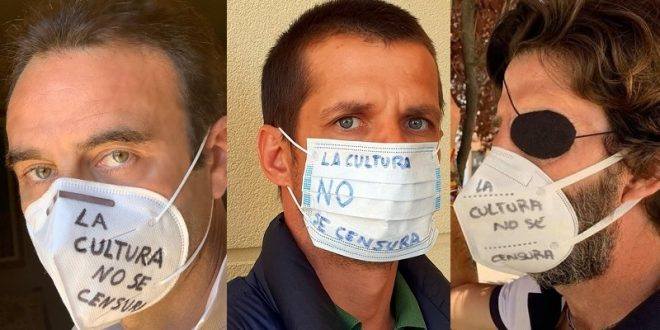 El mundo taurino levanta la voz… ¡Basta de discriminación!