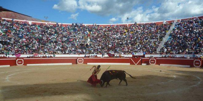 Perú, sin actividad taurina el resto de año