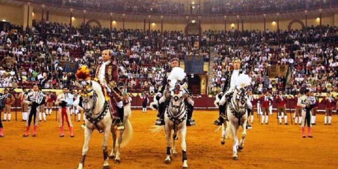 Sector taurino luso pide volver el uno de junio