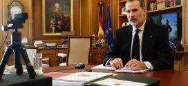 Escucha Rey de España a los ganaderos de bravo