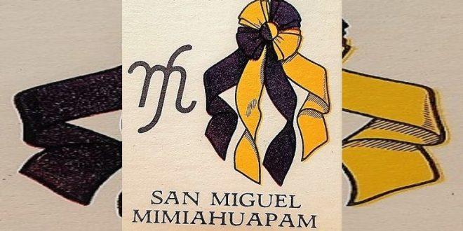 Divisa referente… San Miguel de Mimiahuápam, de ganado puro