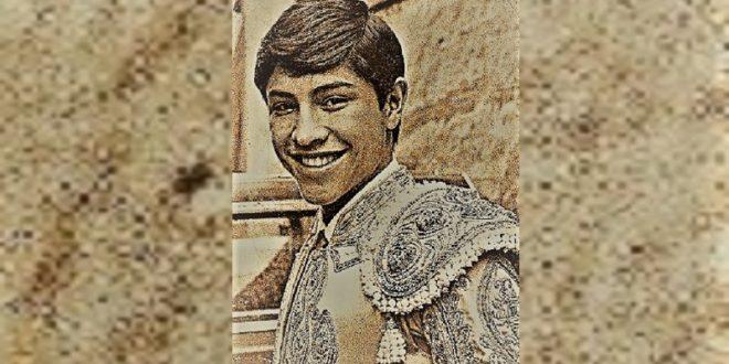 """Hace 45 años…""""El Brillantito"""" debutaba en la Plaza México"""