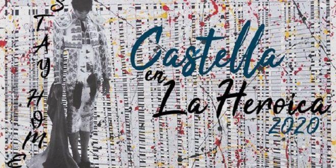 Castella, altruista y vanguardista