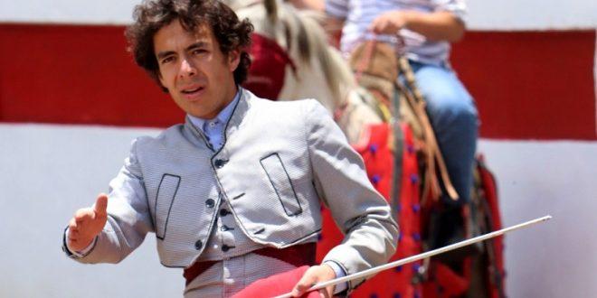 Héctor Gabriel, sin bajar el ritmo