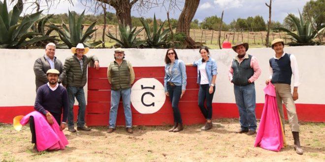 Unidad y sana competencia en el campo bravo tlaxcalteca