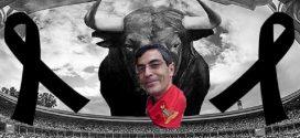 Fallece Iñaki Nebreda… Gran promotor de la tauromaquia