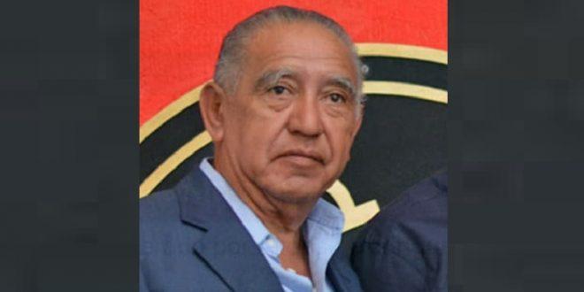 Muere Alfonso Rodríguez
