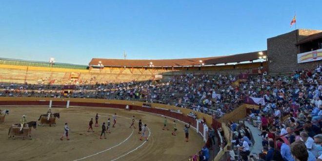 A oreja por montera, en Ávila