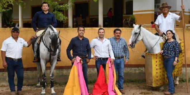 Intensas labores de tienta en La Ceiba