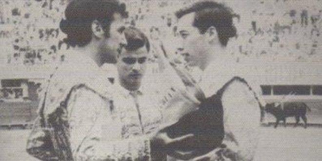 Hace 52 años… Alternativa de Fabián Ruiz, en Tijuana