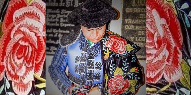 Amenazan de muerte al banderillero Gustavo Campos