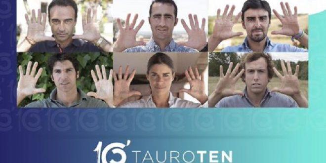 'TAUROTEN', una ventana a las vidas de SIETE TOREROS
